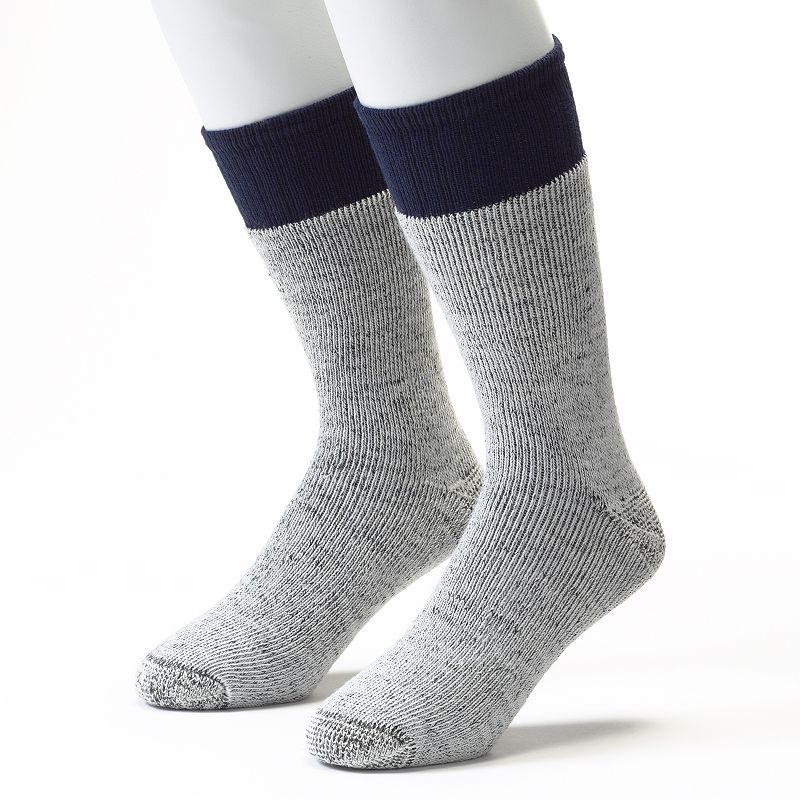 Dickies 2-pk. Performance Thermal Boot Crew Socks