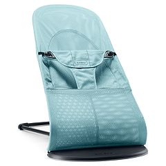 BabyBjorn Bouncer Balance Soft Mesh by