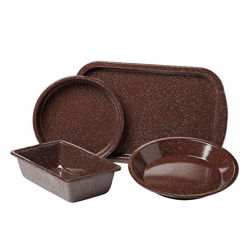 Granite Ware 4-pc. Bakeware Set