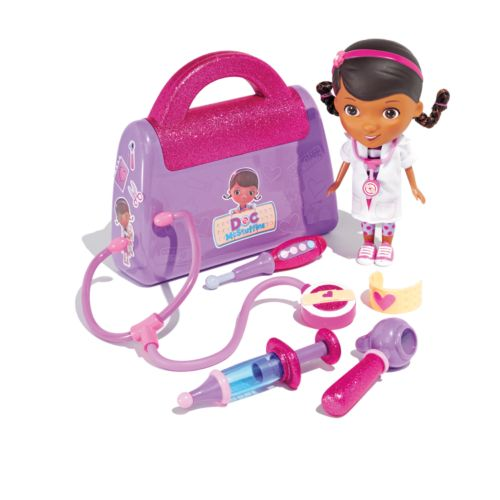 Disney Doc McStuffins Doctor's Bag Set