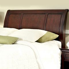 Lafayette Queen Full Sleigh Headboard by