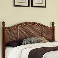 Marco Island King Headboard by