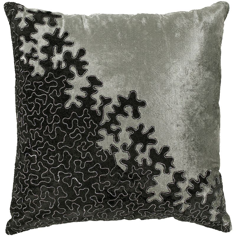 Decor 140 Brownsville Decorative Pillow - 18'' x 18''
