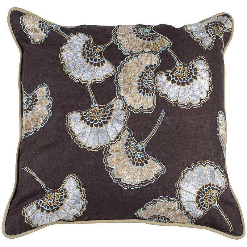 Decor 140 Cottage Decorative Pillow - 18'' x 18''
