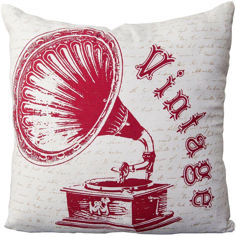 Decor 140 Denis Decorative Pillow - 22'' x 22''