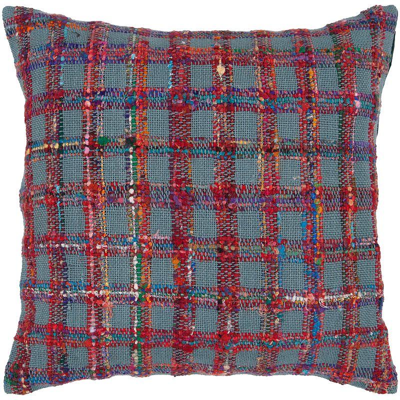 Decor 140 Eagleville Decorative Pillow - 22'' x 22''
