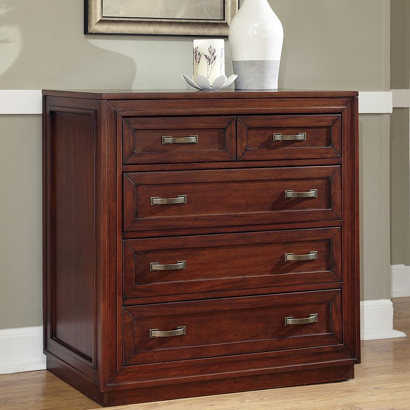 Duet 4-Drawer Chest