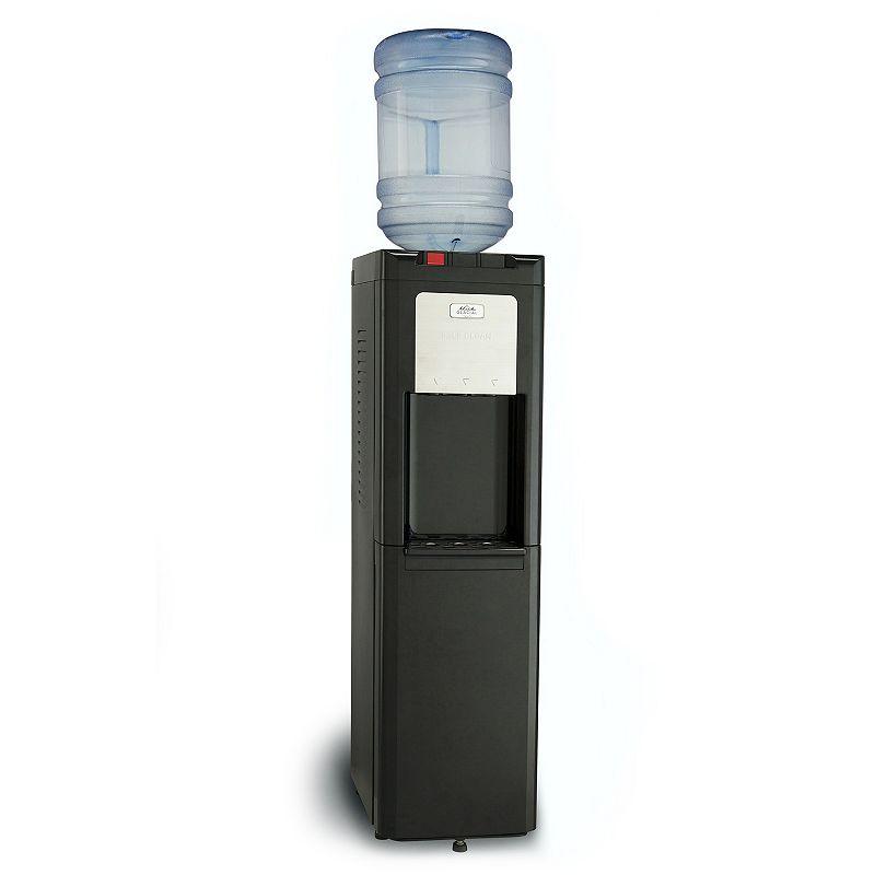 Viva VeriChill Fridge Hybrid Top Loading Water Cooler