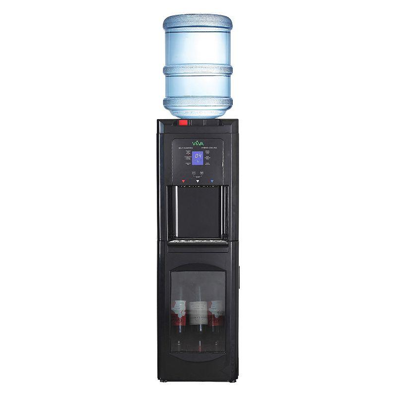 Viva VeriChill Wine Cellar Hybrid Top Loading Water Cooler