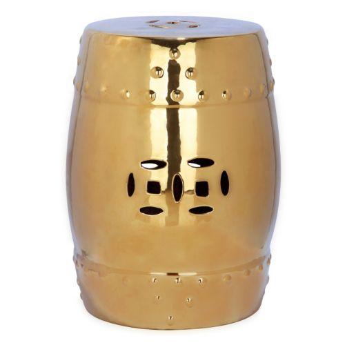 Safavieh Modern Ming Ceramic Garden Stool
