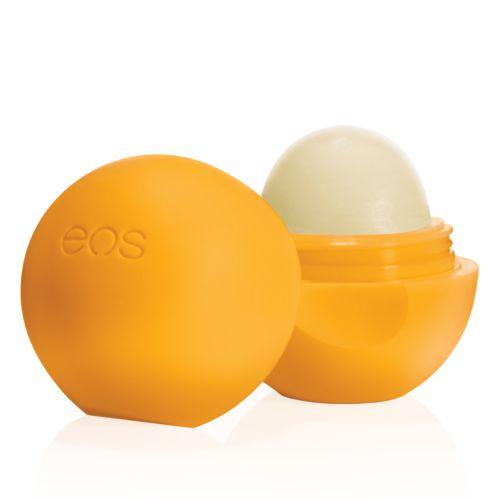 eos Tangerine Medicated Lip Balm Sphere