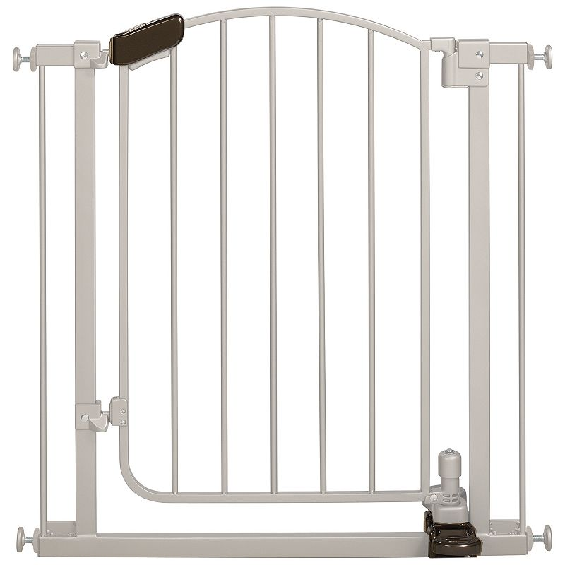 Summer Infant Stylish and Secure Step to Open Gate