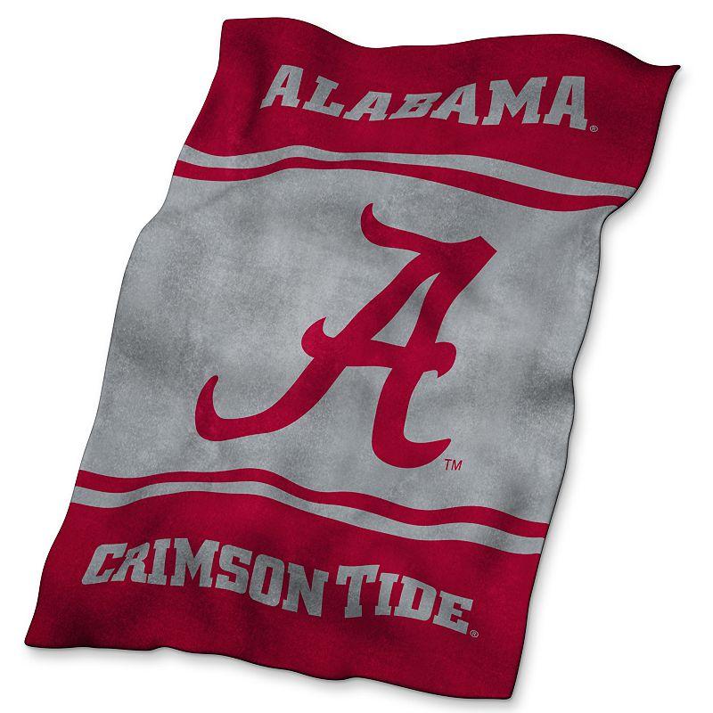 Alabama Crimson Tide UltraSoft Blanket
