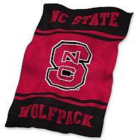 North Carolina State Wolfpack UltraSoft Blanket