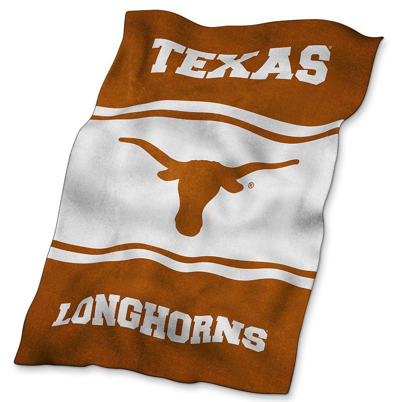 Texas Longhorns UltraSoft Blanket