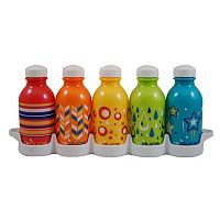 Reduce WaterWeek Kids Kaleidoscope 6-pc. Water Bottle Set