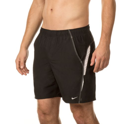 Men's Nike Core Velocity Volley Shorts - Big and Tall