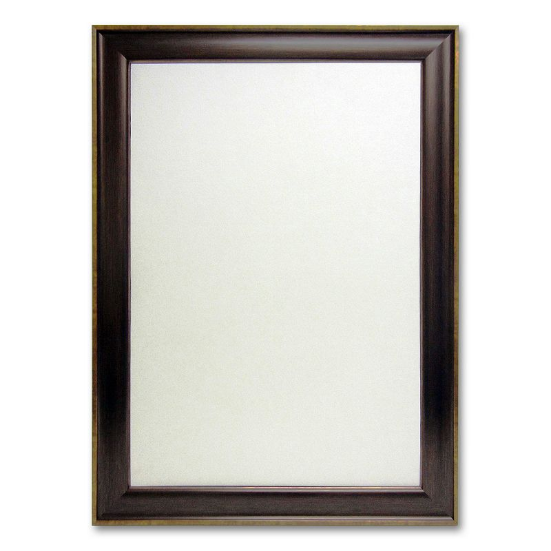 Alpine Cami Grand Beveled Wall Mirror