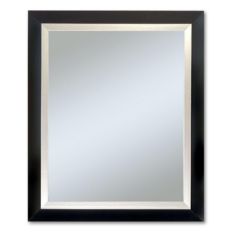 Alpine Carson Wall Mirror