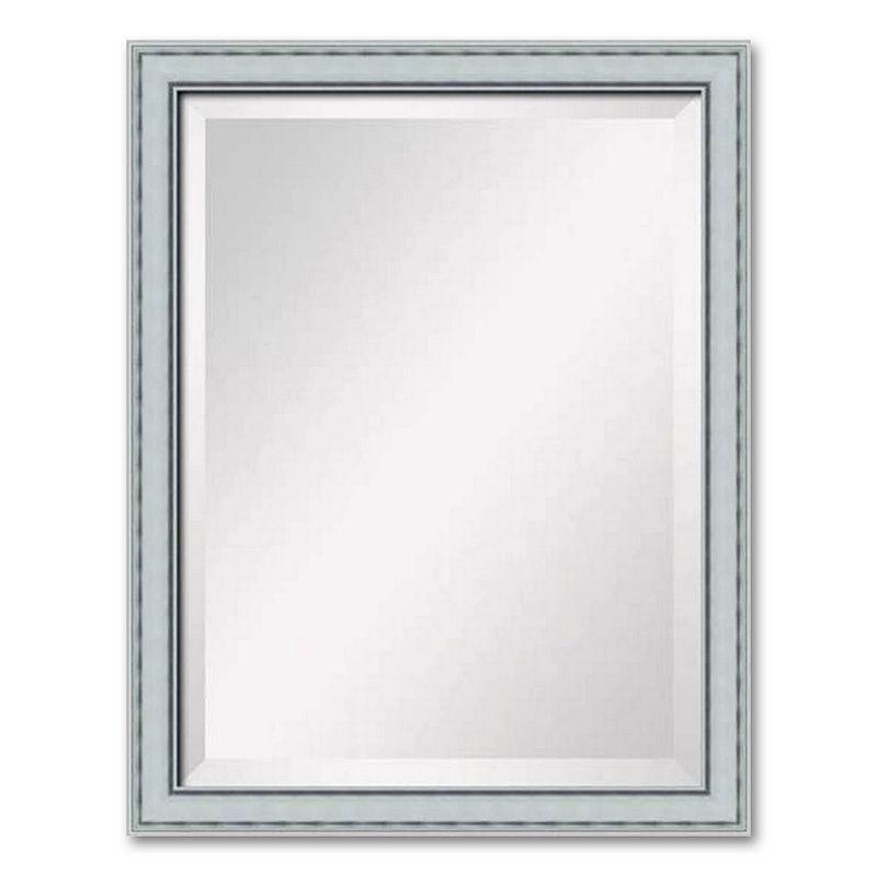 Alpine Hudson Beveled Wall Mirror