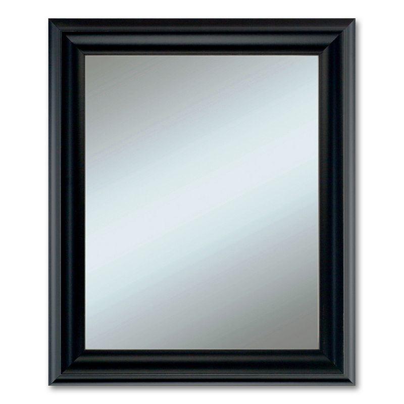 Alpine Regent Beveled Wall Mirror