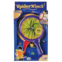 Spider Whack by Monkey Business Sports