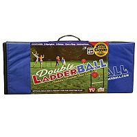 Double Ladder Ball Game by Maranda Enterprises LLC