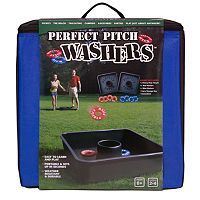 Perfect Pitch Washers by Maranda Enterprises LLC