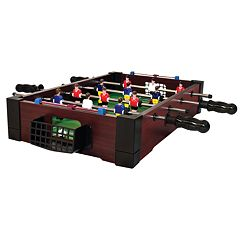 Foosball Tabletop Soccer by