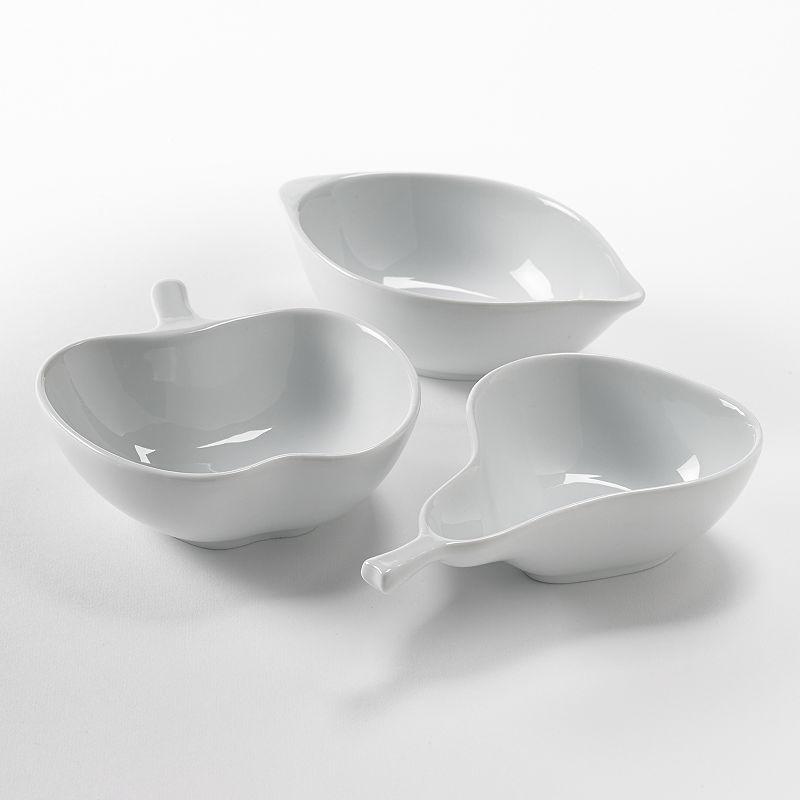 Food Network™ 3-pc. Fruit Bowl Set