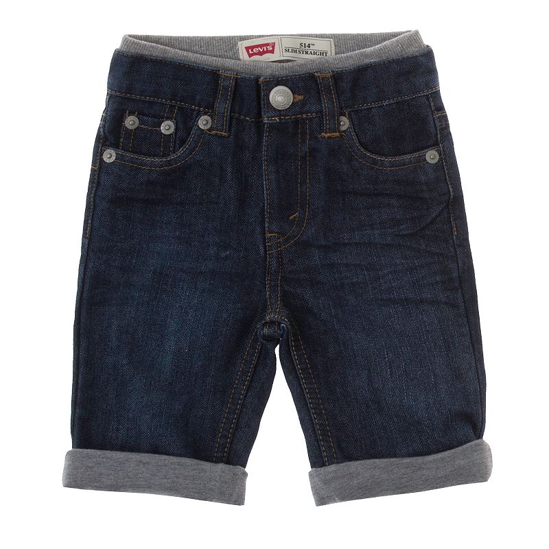 Baby Levi's Denim Shorts