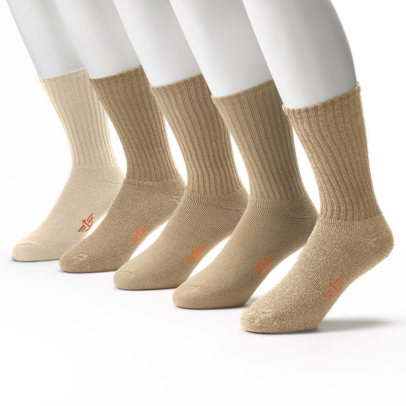 Men's Dockers® 5-pk. Sport Crew Socks