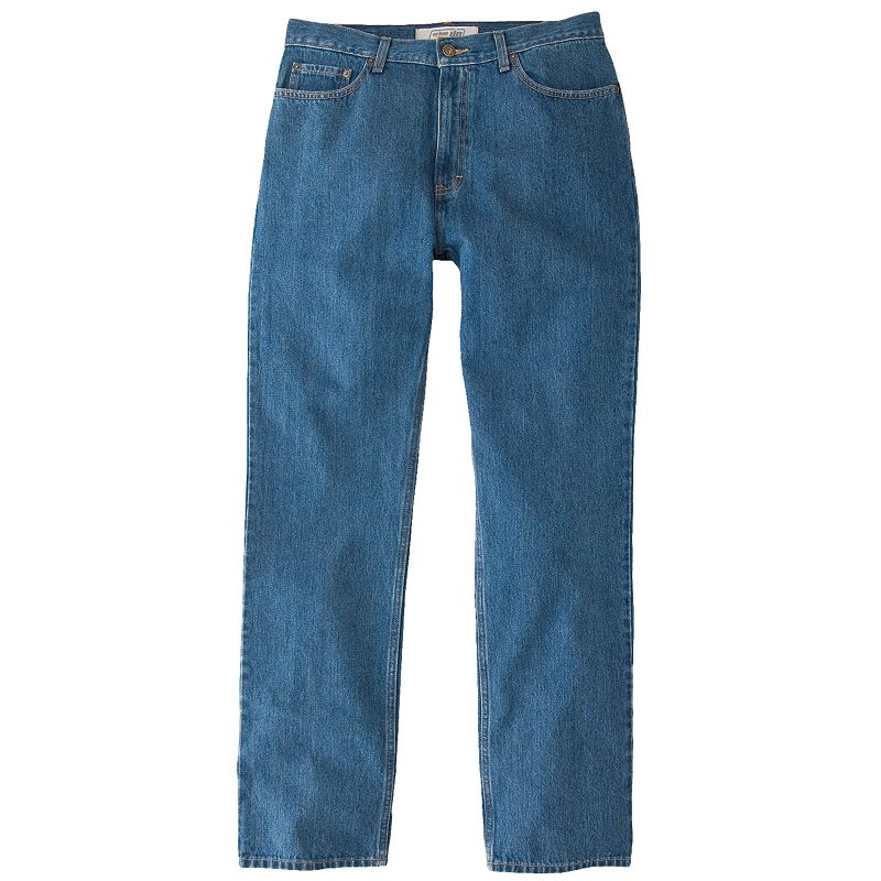 Big & Tall Urban Pipeline® Basic Regular-Fit Jeans