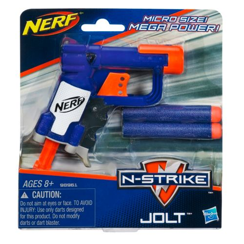 Nerf N-Strike Elite Jolt Blaster by Hasbro