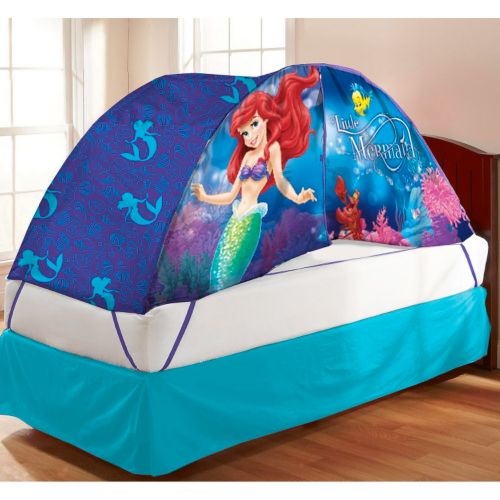 Disney Princess Ariel Bed Tent