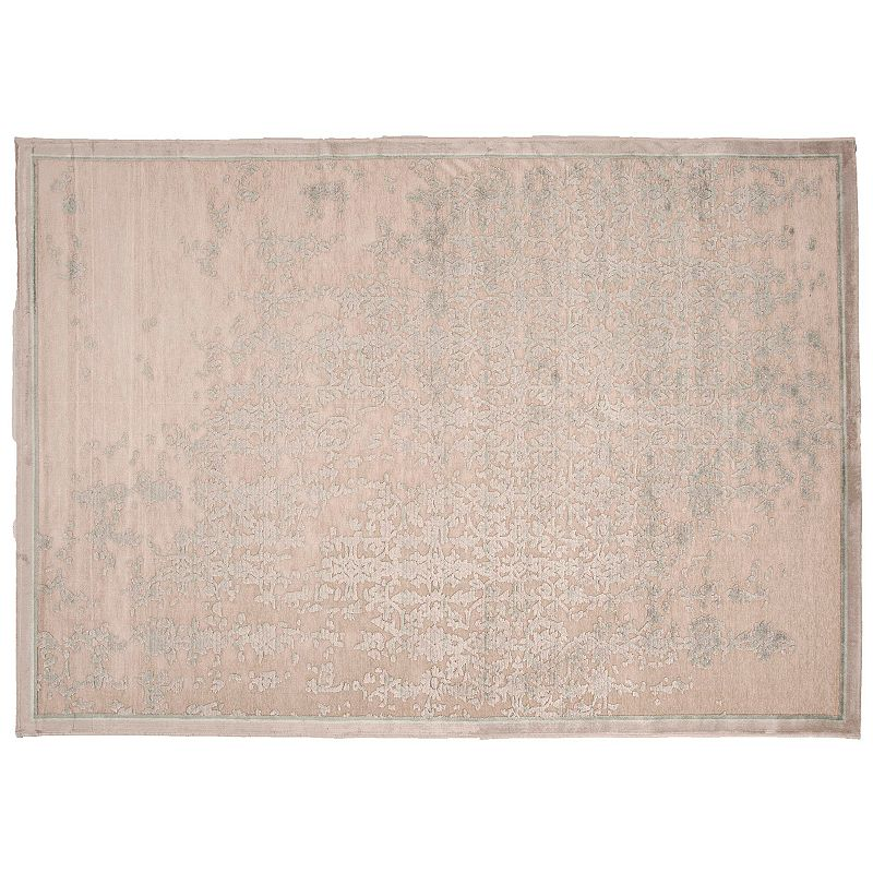 Jaipur Fables Halcyon Abstract Rug - 2' x 3'