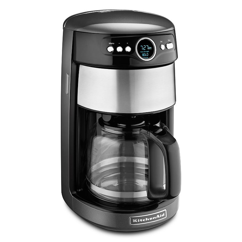 KitchenAid KCM1402QG 14-Cup Coffee Maker