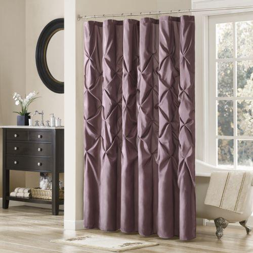 Madison Park Jacqueline Shower Curtain