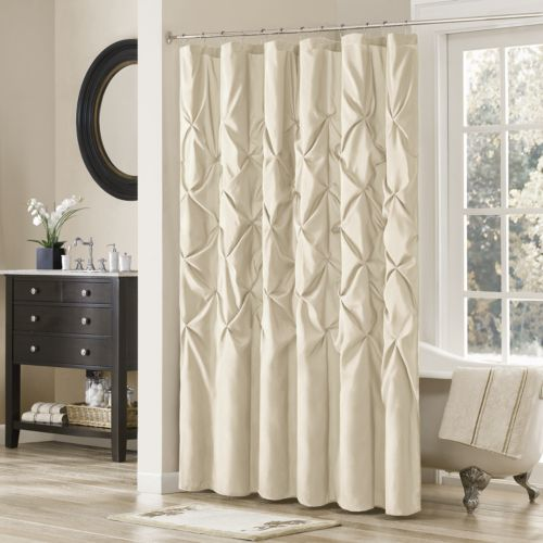 Madison Park Lafayette Shower Curtain