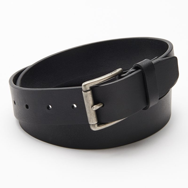 Relic Leather Belt - Men