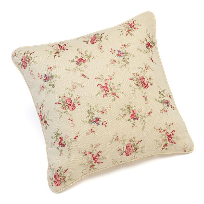 Chaps Home Dylan Floral Decorative Pillow