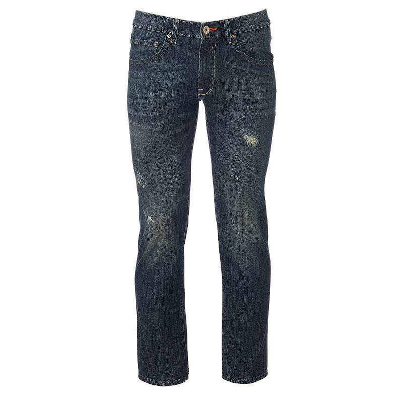 Men's Lee Modern Series Active Comfort Slim Straight Jeans