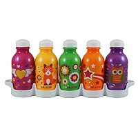 Reduce WaterWeek Kids Cutie 6-pc. Water Bottle Set