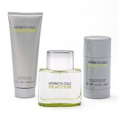 Kenneth Cole Reaction Men's Cologne Gift Set