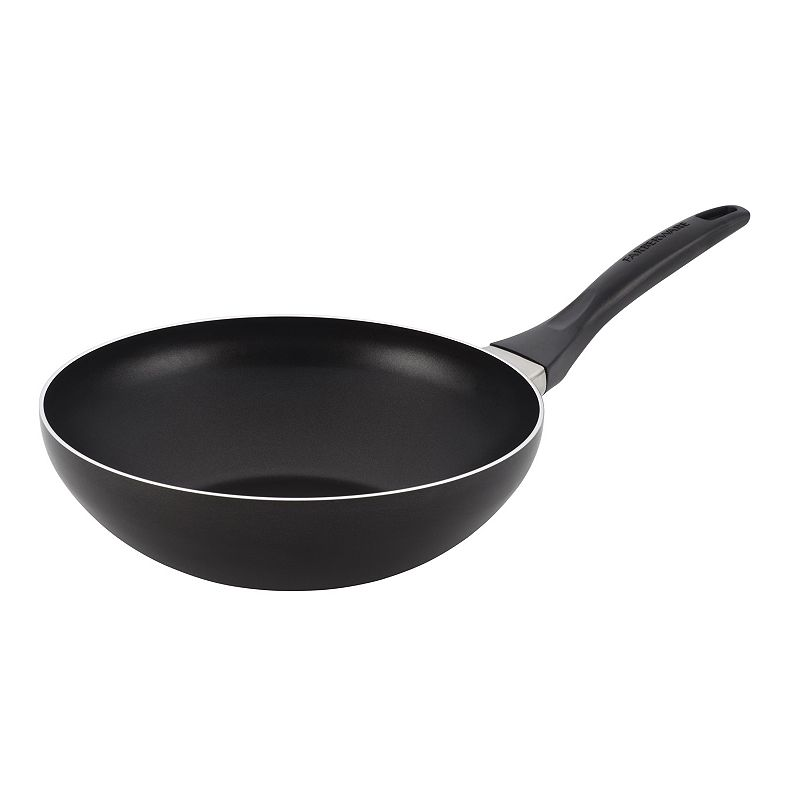 Farberware 10.5-in. Nonstick Stir-Fry Pan