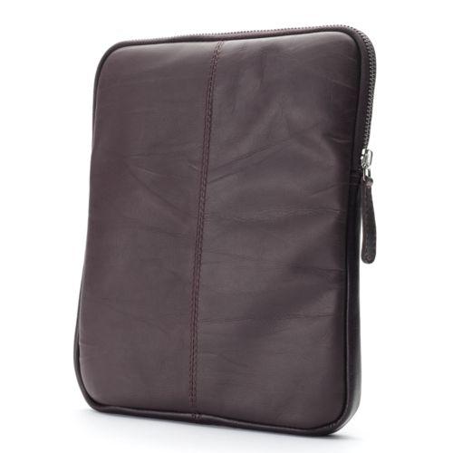 R&R Leather iPad Leather Sleeve