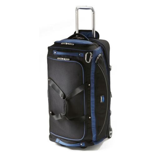 Travelpro Luggage, Bold 30-in. Drop-Bottom Wheeled Duffel Bag