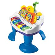 Fisher-Price Laugh and Learn Baby Grand Piano