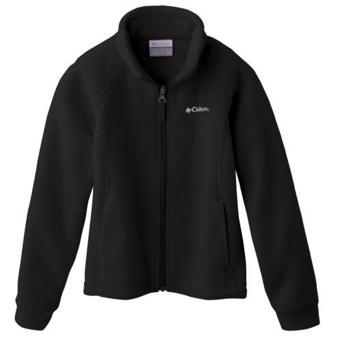 Columbia Sportswear June Lake Fleece Jacket - Girls 4-6x