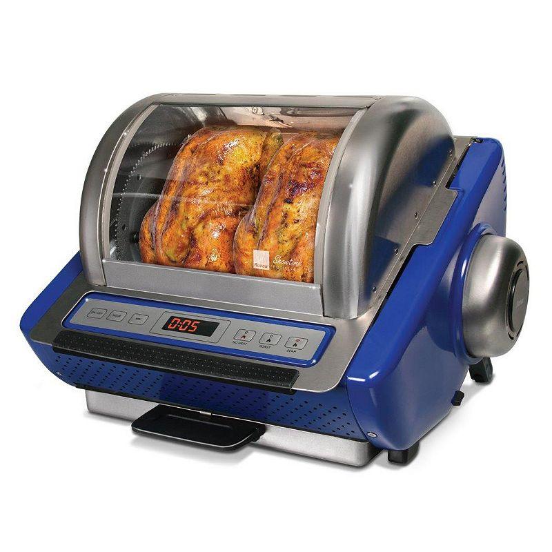 Ronco EZ Store Rotisserie Oven